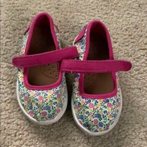 🌈4/$25🌈 Toddler Toms Summer Shoes, Size 5